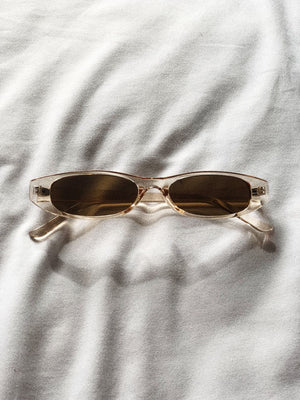 Tavi Sunnies / Yellow