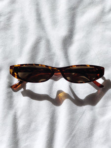 Tavi Sunnies / Brown