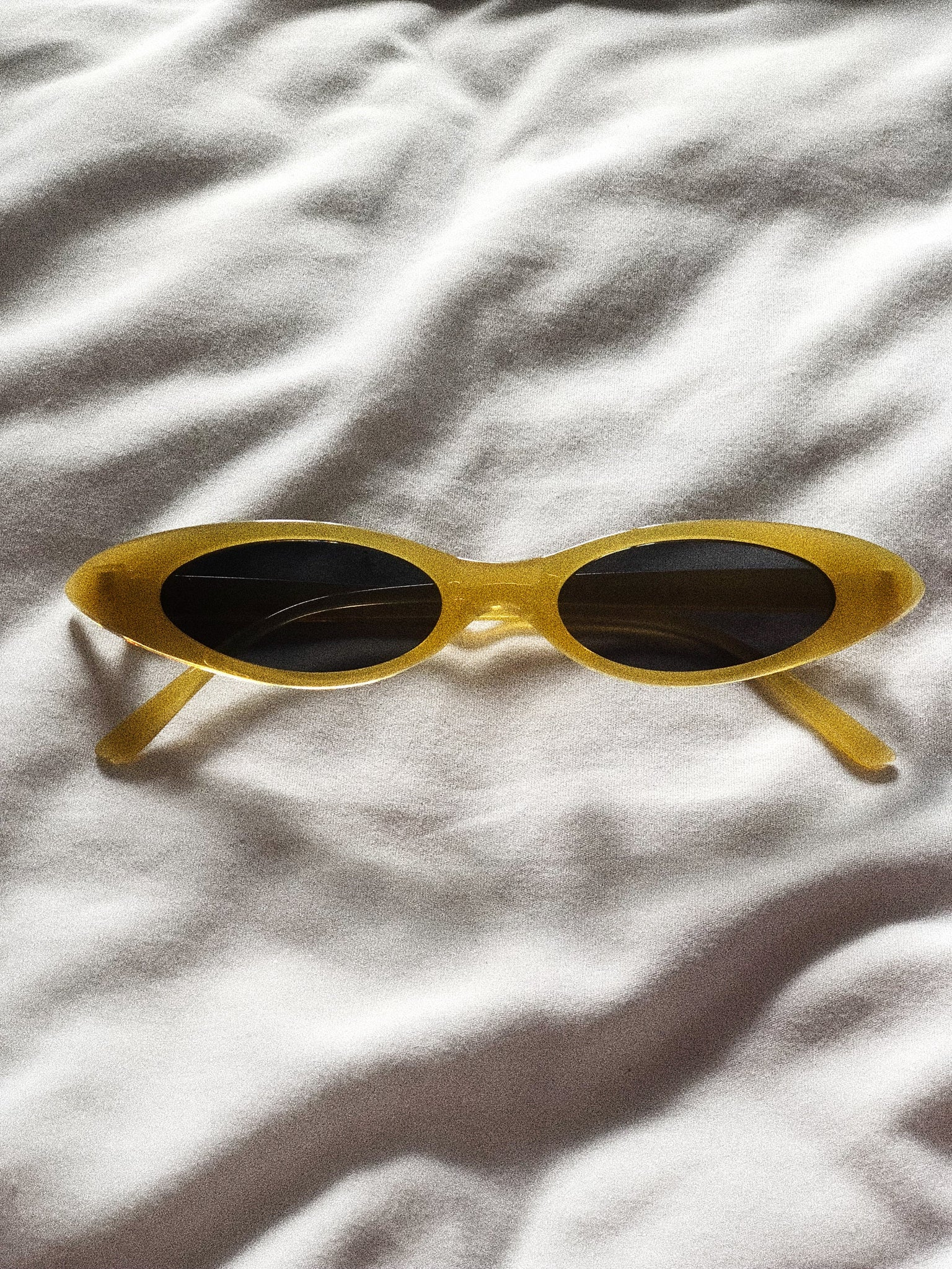 Lilly Sunnies / Yellow