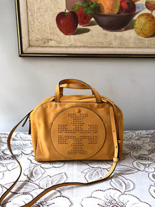 Wild Mustard Tory Burch Bag