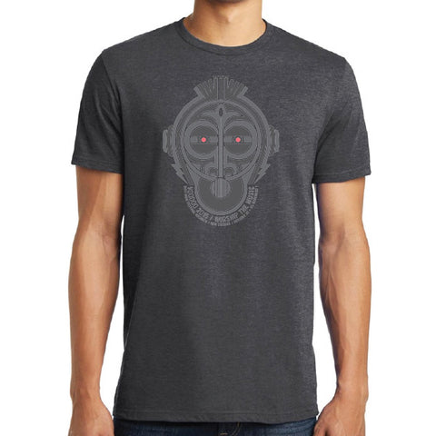 2015 Monkey Face Commemorative Tee