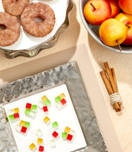 Candy Cubes - Apple Cider Donut