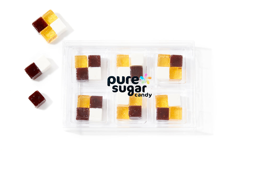 S'mores - Candy Cubes