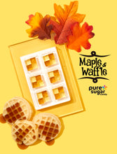Candy Cubes - Maple Syrup and Waffles