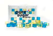 Candy Cubes - Blueberry Pie