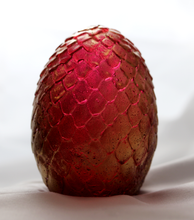 GOT inspired Dragon Egg