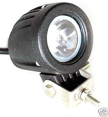 2x 10w CREE LED Spotlight Beam Work Light - STL LED ONLINE