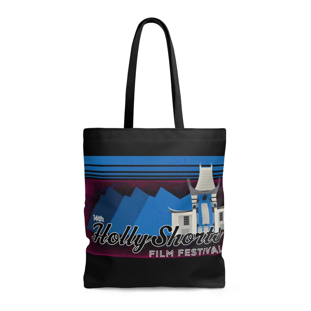 HSFF 14th Tote Bag