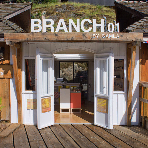 Introducing Branch 01!
