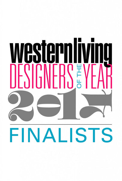 Western Living Designers of the Year 2014 Finalists