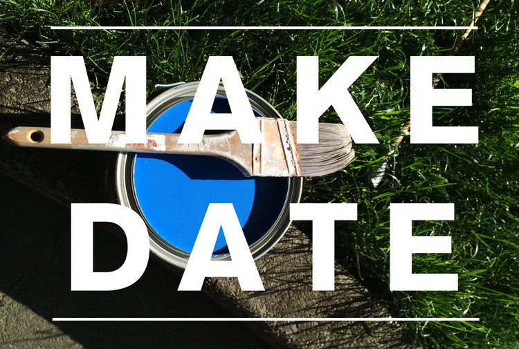 Introducing Make Date