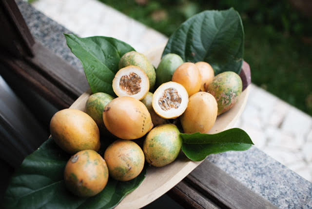 Passion Fruit - Superfood