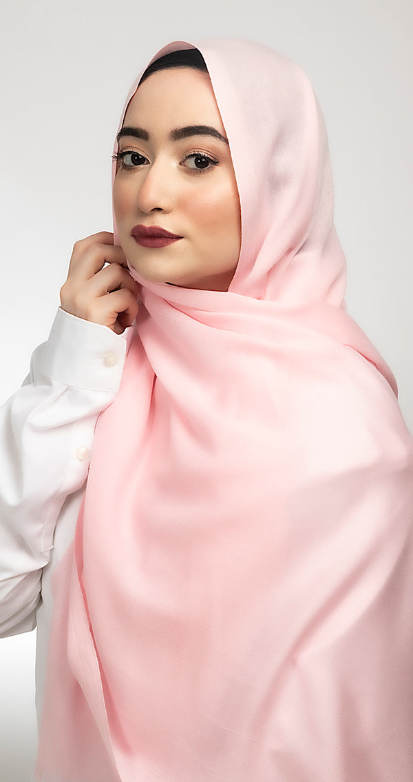 LUXURY TURKISH COTTON PINK