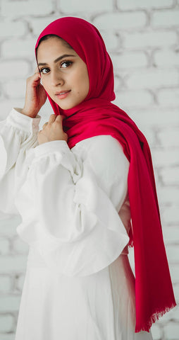 TURKISH COTTON RED