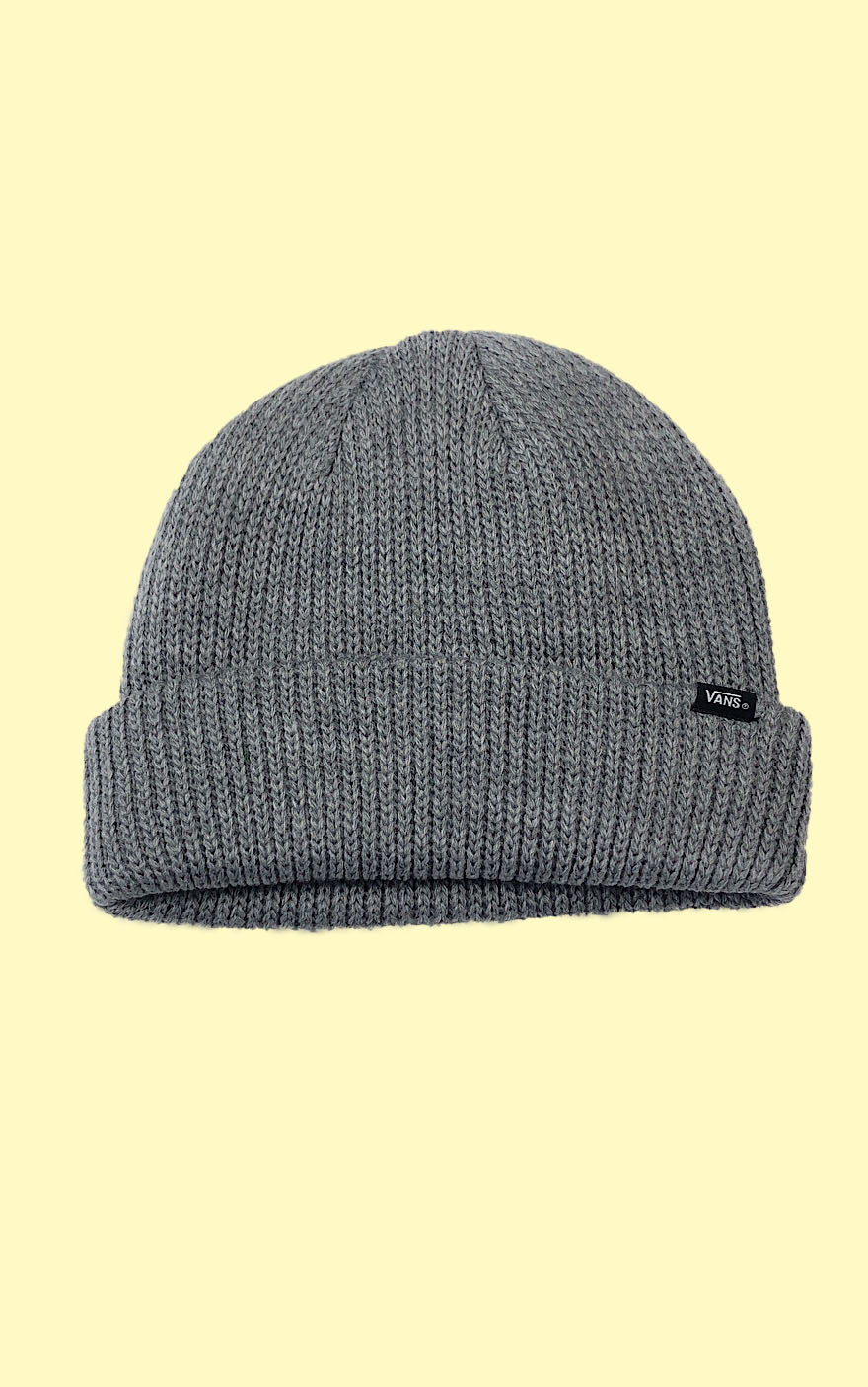 Core Basic Beanie Grey