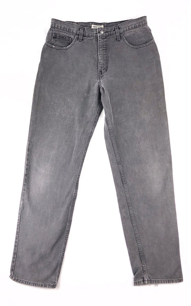 Vintage Grey GUESS Jeans