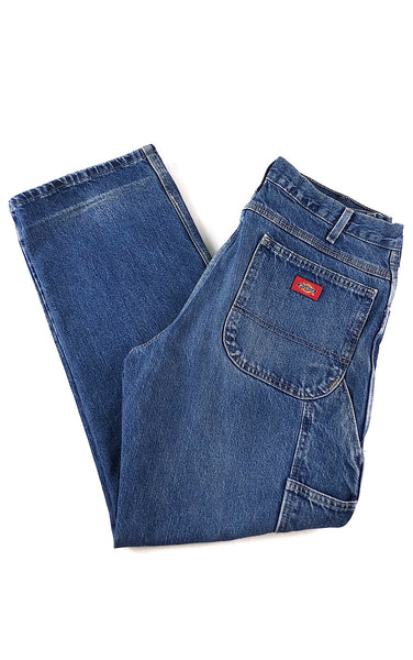 Dickies Carpenter Blue Jeans