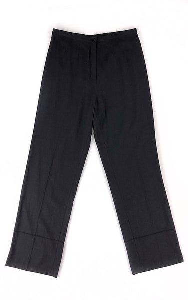 Cotton/Linen Pants