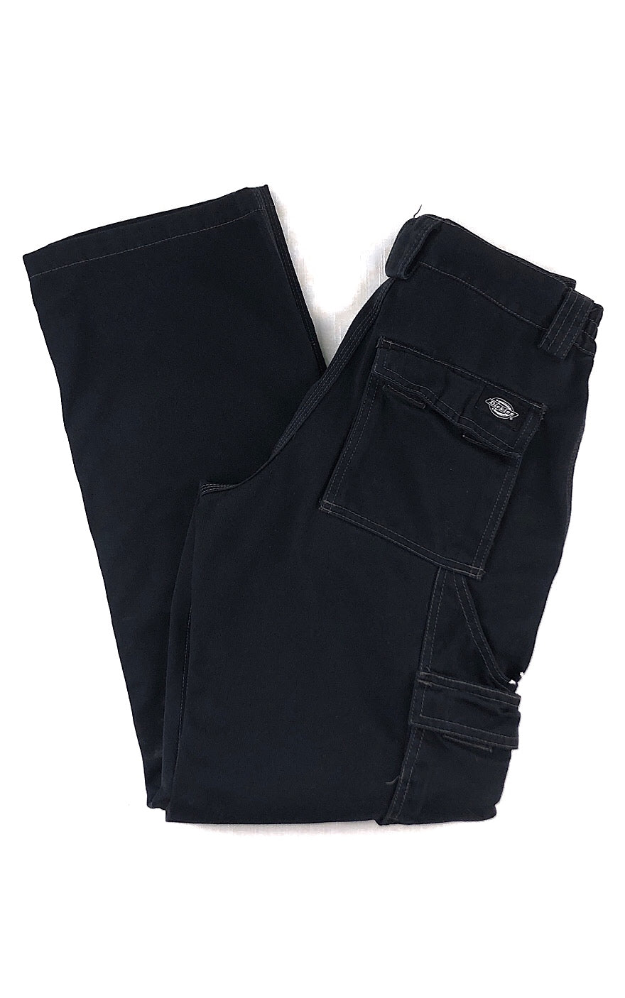 Black DICKIES Work Pants