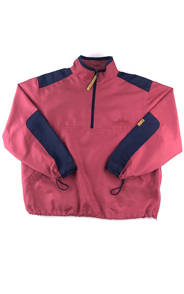 90s MEC 1/4 Zip Fleece