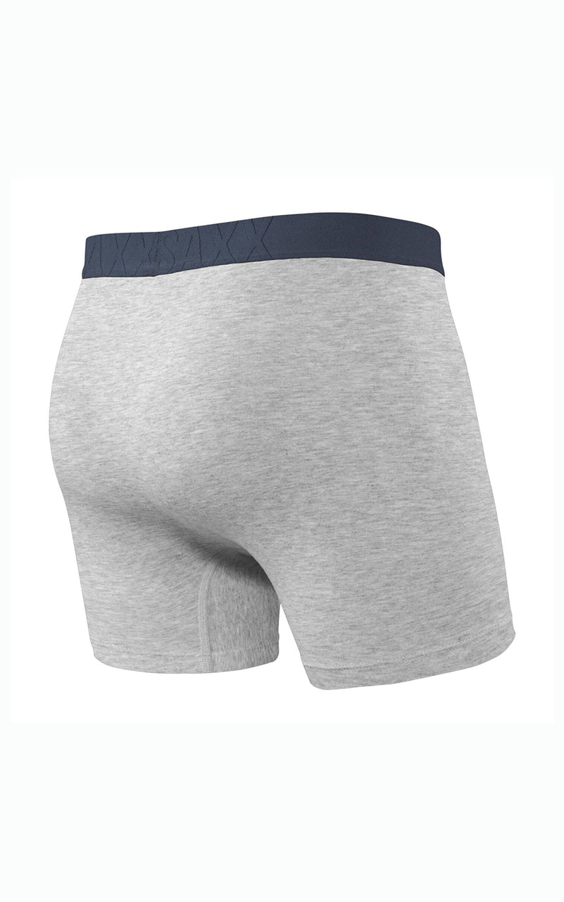 Undercover Boxer Brief Grey Heather