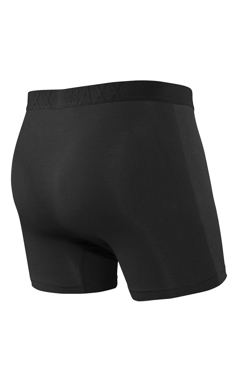 Undercover Boxer Brief Black
