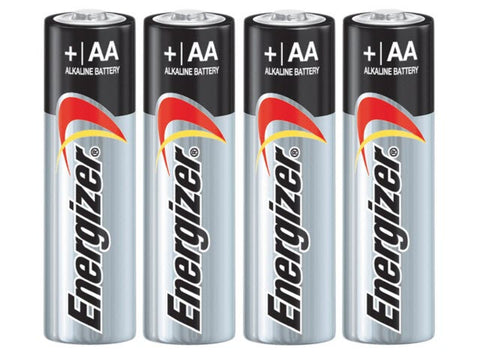 Energizer Max® Alkaline Battery AA
