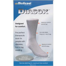 Diasox® Diabetes Socks (1 Pair)