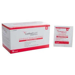Cardinal Health Adhesive Remover Wipes