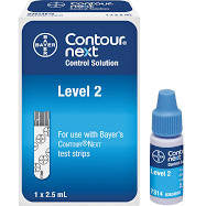 Bayer Contour® Next Control Solution