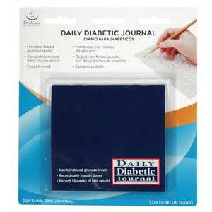 Daily Diabetic Journal
