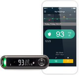 Bayer Contour® Next One Wireless Meter & App System