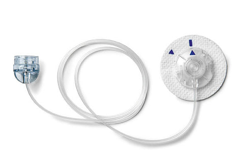 Medtronic MiniMed Silhouette Infusion Set