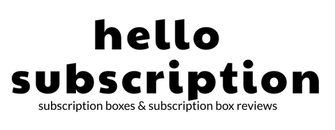 Art Subscription Box Reviews