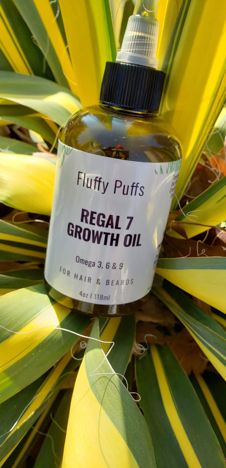 Difference Between Regal Growth Oils
