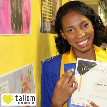 Tallom Foundation for Young Women