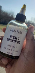 Regal 7 Growth Oil