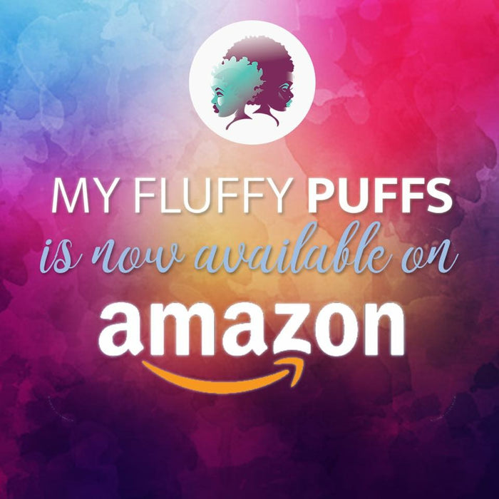 My Fluffy Puffs Natural Haircare Amazon