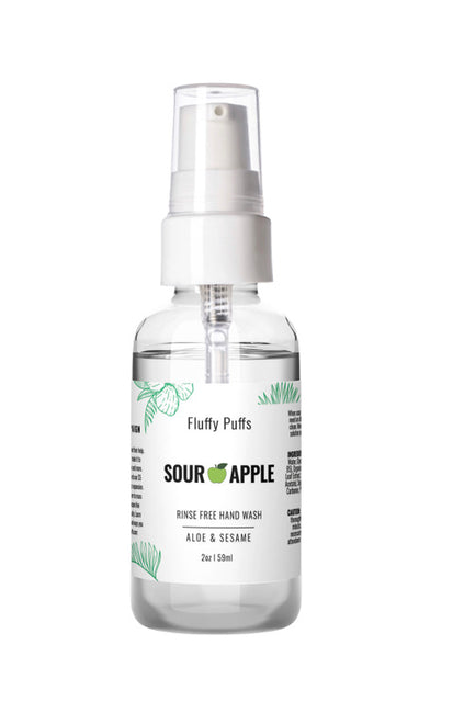 Sour Apple Hand Wash