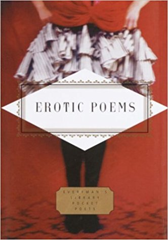 Erotic Poems - Gift - Stomping Grounds