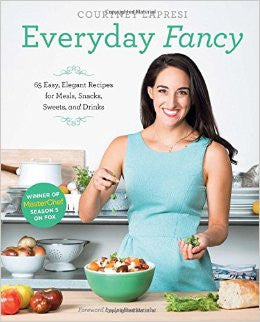 Everyday Fancy - New Book - Stomping Grounds