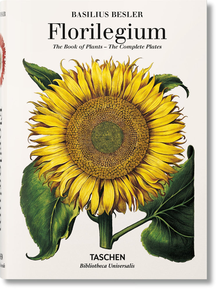 Florilegium - New Book - Stomping Grounds