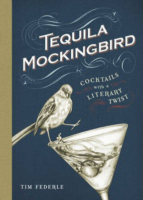 Tequila Mockingbird - New Book - Stomping Grounds