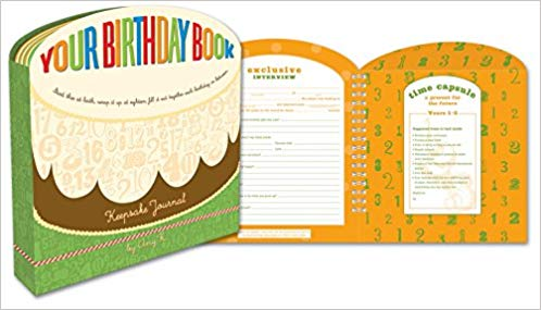 Your Birthday Book