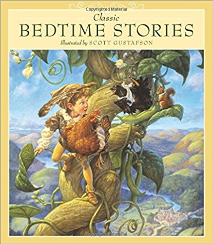 Classic Bedtime Stories - New Book - Stomping Grounds