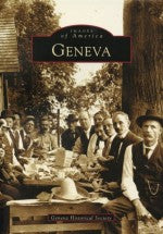 Images of America- Geneva - New Book - Stomping Grounds