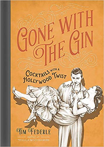 Gone With The Gin - New Book - Stomping Grounds