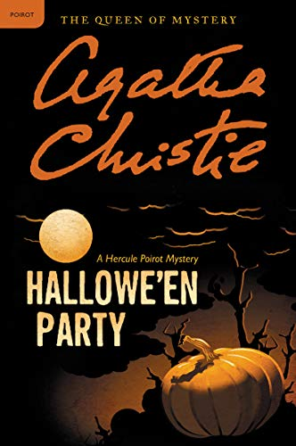 Hallowe'en Party - New Book - Stomping Grounds