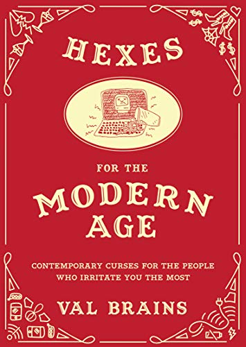 Hexes for the Modern Age - New Book - Stomping Grounds