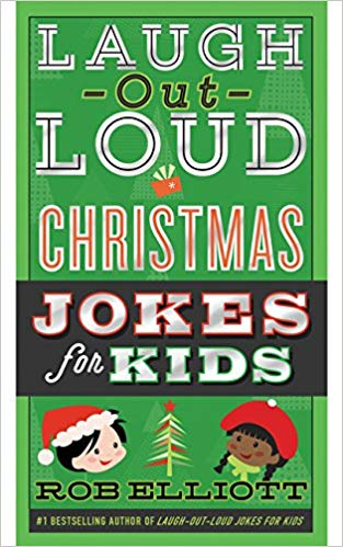 Laugh out Loud - Christmas - New Book - Stomping Grounds